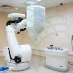 مستشفى أنقرة للأورام 9