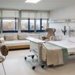 مستشفى Bayındır 12