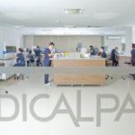 Медикал Парк Анкара 16